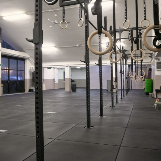 CrossFit Murri - Bologna