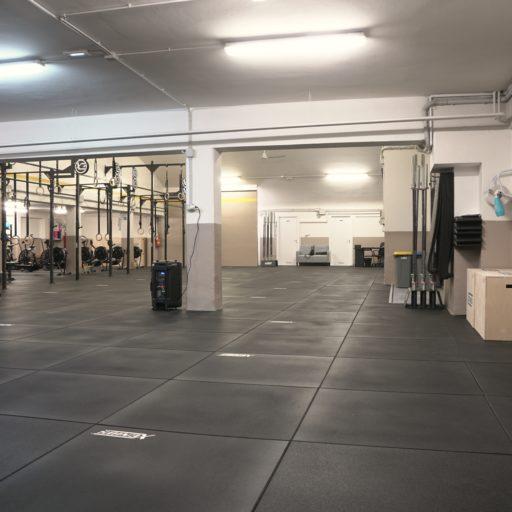 CrossFit Murri - Bologna 01